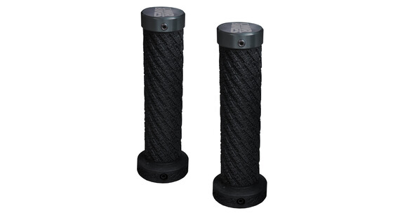 DMR Lock-On Muta - Grips - noir